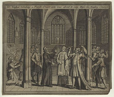 the changes that came with the reformation of the roman catholic church in the 16th century Reformation: four things about the 500th the reformation caused lasting change in from the roman catholic church later in the 16th century 3.