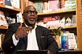 Dr Willie Parker at a reading for his book Life's Work, Aspen Colorado 2 (35120687640).jpg