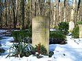 Dresden Heidefriedhof Jungnickel.JPG