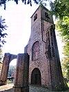 dreumel rijksmonument 14070 nh kerk, toren met restant schip