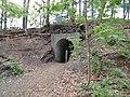 Driebergen-Rijsenburg - Heidestein, tunnel 1 zuid RM509776.JPG