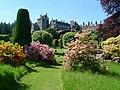 Drummond Castle Gardens - geograph.org.uk - 1330914.jpg