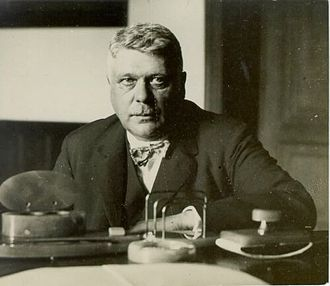 Drava Banovina - Image: Dušan Sernec 1930