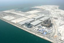 List of free-trade zones in the United Arab Emirates - Wikipedia