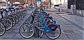 DublinBike Docking Station Bolton Street (Beside The College)-126296 (33606615866).jpg