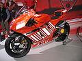 0 / Ducati Desmosedici