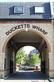 Ducketts Wharf - geograph.org.uk - 592614.jpg