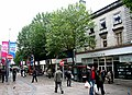 Dudley St. , Wolverhampton - geograph.org.uk - 536950.jpg