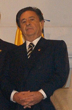 December 2001 riots in Argentina - Former President Eduardo Duhalde (2002–2003)