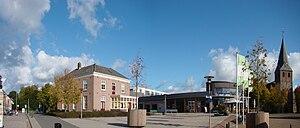 Duiven - Duiven town centre