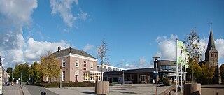 Duiven Municipality in Gelderland, Netherlands