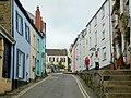 Duke Street, Padstow - geograph.org.uk - 1228003.jpg