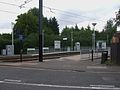 Dundonald Road tramstop entrance.JPG