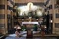 Duomo di Sant'Evasio (Casale Monferrato), altare della Madonna di Fatima 01.jpg