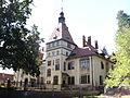 Dvorac Mailath, Donji Miholjac02.JPG