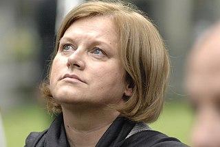 Ewa Kierzkowska Polish politician