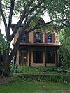 E. C. Davis House