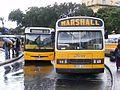EBY 542 and 625 - routes 75 and 81, Floriana, Valletta. Feb 2011. - Flickr - sludgegulper.jpg