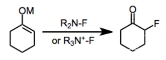 Electrophilic fluorination - Image: EF Gen