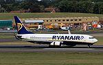 EI-EFS B737-8AS Ryanair BHX 30-08-16 (29223927744).jpg