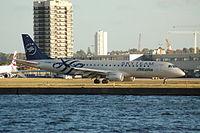 EI-RND - E190 - Alitalia