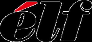 ELF Corporation - ELF Corporation logo