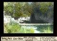 ETH-BIB-Les Clées, Orbe Schlitz mit oberer Brücke abwärts-Dia 247-14744.tif