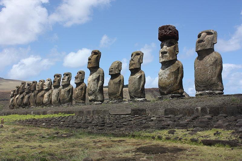 File:Easter Island, Ahu Tongariki (6691207937).jpg