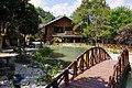 Eco Pond at Baxianshan 八仙山生態池 - panoramio.jpg
