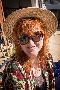 Eddi Reader Scottish singer-songwriter