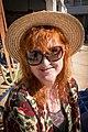 Eddi Reader, Costa del Folk festival in Mallorca 2016 (26445910010).jpg