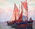 Edgar Payne Fishing Boats.jpg