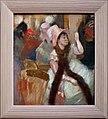 Edgar degas, ritratto con vestito da ballo (ritratto di madame diez-mannin), 1879.jpg