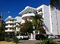 Edificio de Condominios, Puerto Morelos. - panoramio.jpg