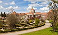 Edificio principal, Jardín Botánico, Múnich, Alemania 2012-04-21, DD 14.JPG