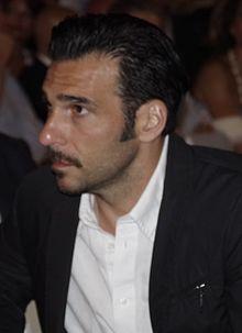 Edoardo Leo ai Nastri d'argento 2014