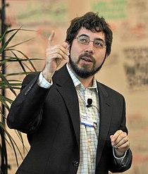 Edward Boyden World Economic Forum 2013.jpg