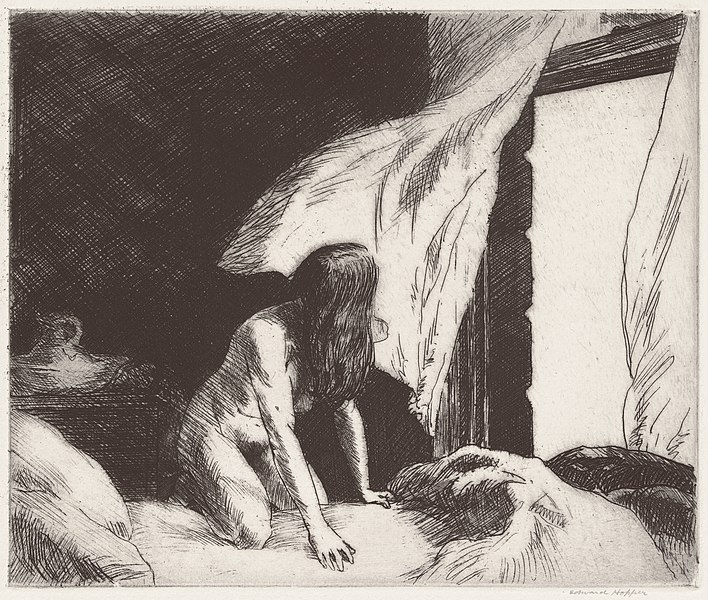 edward hopper - image 8