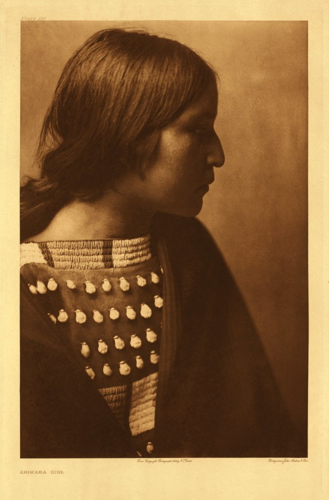 Edward S. Curtis Collection People 042