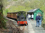 Edward Thomas at Nant Gwernol - 2005-04-29.jpg