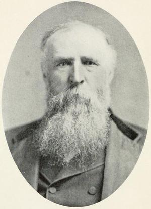 Edwin Atkins Merritt - Image: Edwin Atkins Merritt