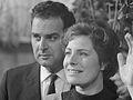 Egbert van Paridon en Henny Orri (1962).jpg