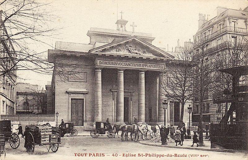 Fichier:Eglise-St-Philippe-du-Roule-VIIIe-arrt-.jpg