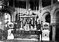 Eglise - Maître-autel - Vernon - Médiathèque de l'architecture et du patrimoine - APMH00010370.jpg