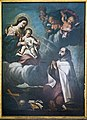 Eglise Saint-Exupère - PM31000904 La Vierge et l'Enfant Jésus apparaissant à un religieux carme.jpg