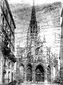 Eglise Saint-Maclou - Ensemble ouest - Rouen - Médiathèque de l'architecture et du patrimoine - APMH00036239.jpg