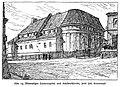 Ehemaliges Lazarusspital und Adalbertkirche jetzt juedisches Armenasyl.jpg