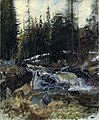 Eilif Peterssen - From Holleia - NG.M.02186 - National Museum of Art, Architecture and Design.jpg