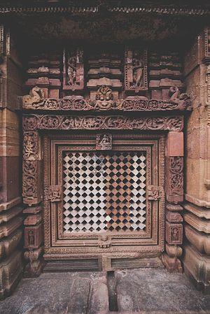 Mukteshvara Temple, Bhubaneswar - Ekamra Heritage Walk Mukteswar Temple Bhubaneswar2