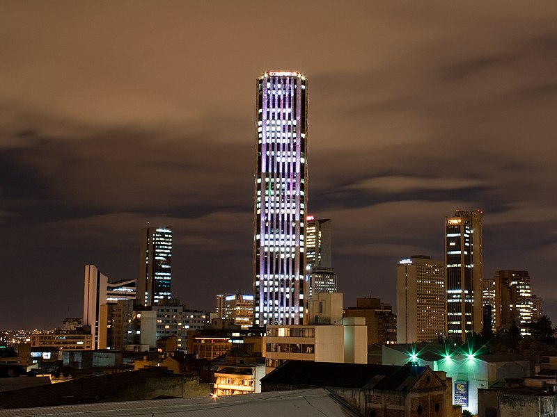 El Liston, Bogotá, Bogota, Colombia - panoramio.jpg